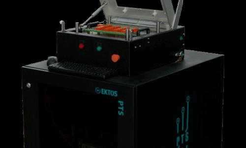 Test dine print hurtigt og sikkert med PTS fra EKTOS