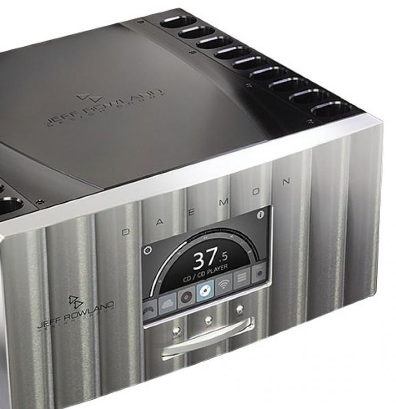 A world-class digital experience for a world-class amplifier
