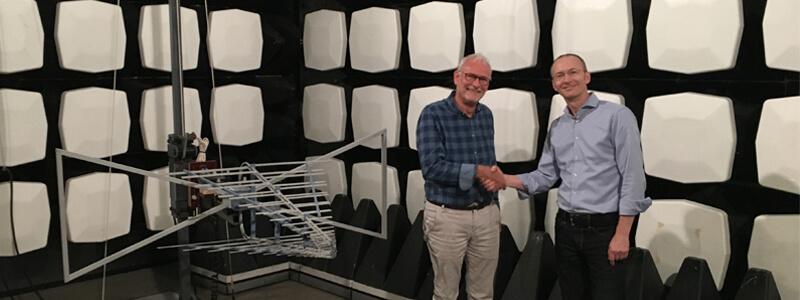 EKTOS takes over former Bang & Olufsen test lab in Struer
