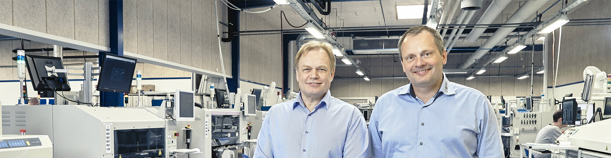 New Danish electronics partnership challenges the Far East