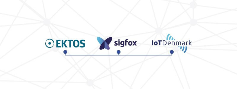 Collaboration between IoT Denmark and EKTOS speeds up the implementation of IoT solutions