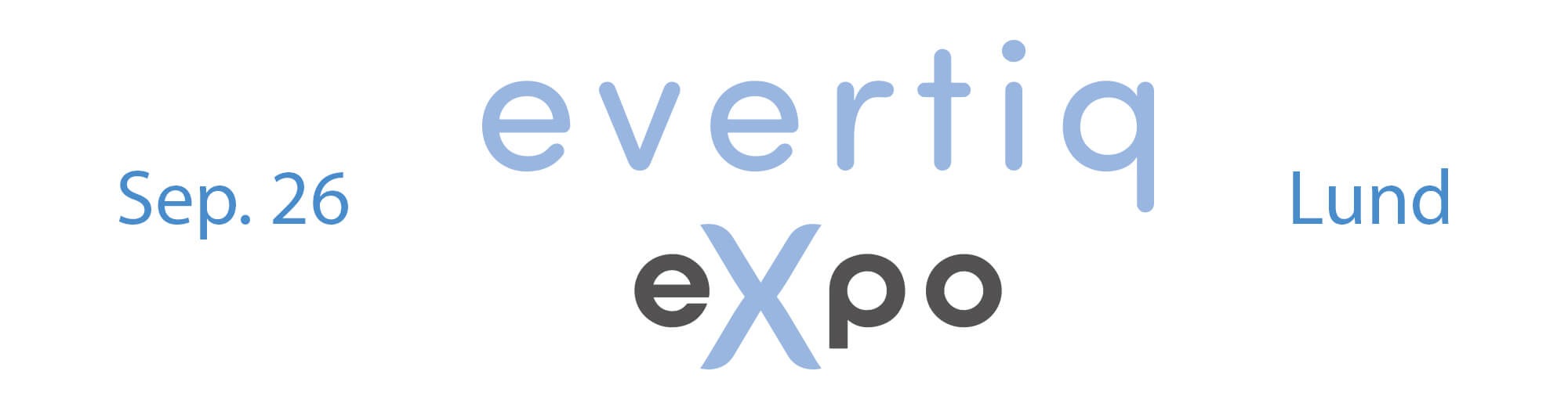 EKTOS at electronics expo Evertiq Lund. Will we see you there?