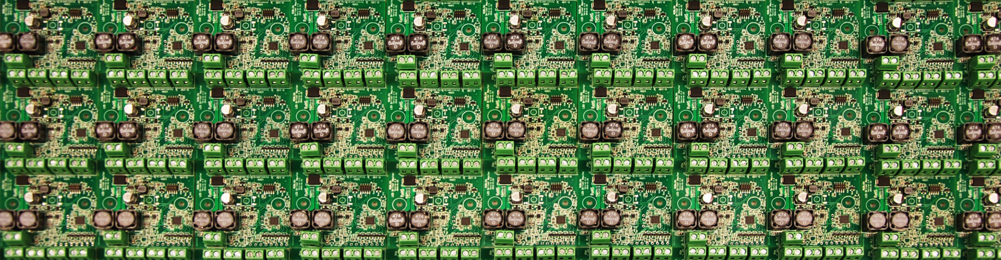 We are also faced with the global shortage of semiconductors