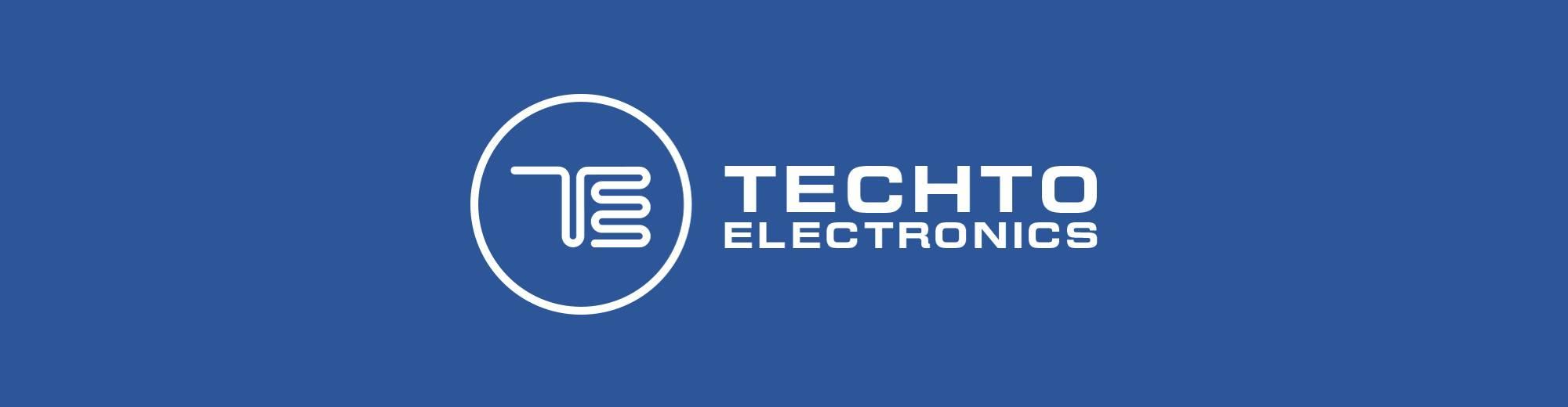 Ændret ejerstruktur og ledelse af TECHTO Electronics